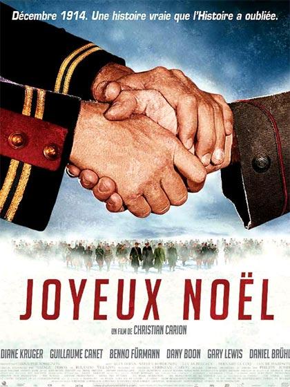 """Proiezione del film """"Joyeux Noel"""" di Christian Carion"""
