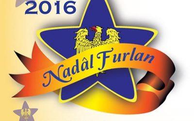 Premio Nadâl Furlan 2016