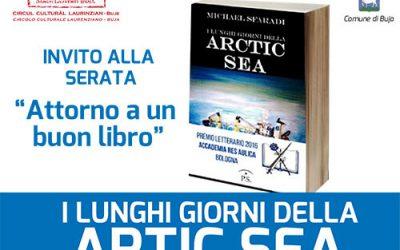"""Presentazione libro """"I lunghi giorni della Artic Sea"""""""